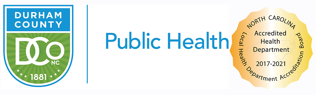 Contact Us | Durham County - NC - Public Health