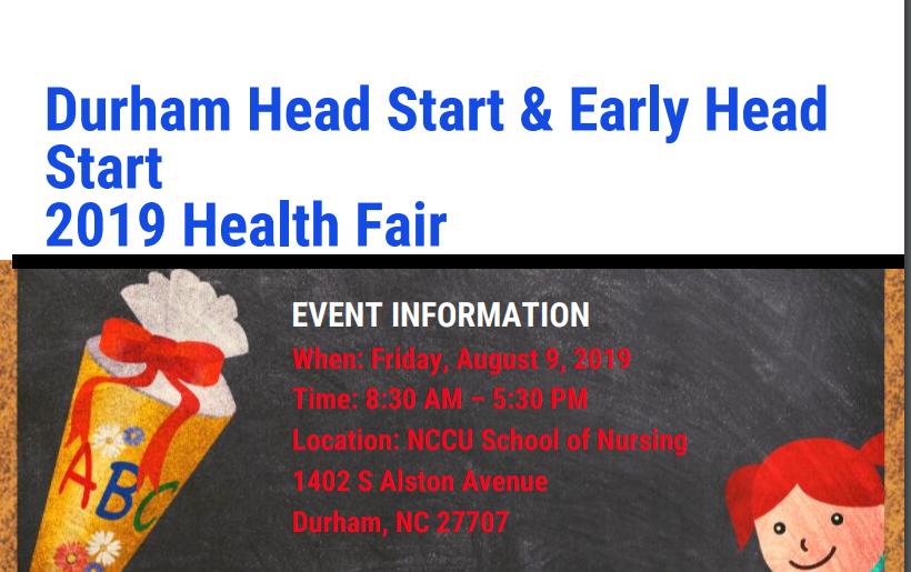 Durham County - NC - Public Health | Home
