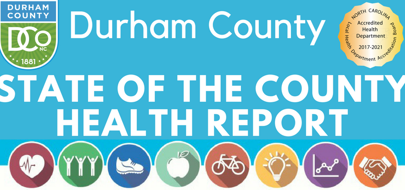 state of the county health report (sotch) | durham county - nc