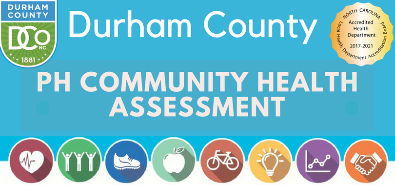 community health assessment | durham county - nc - public health